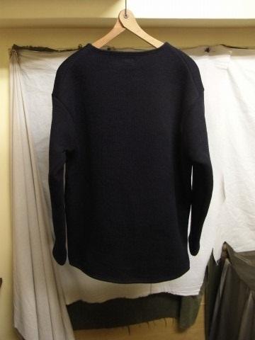 11月の製作 / DA wooljerswey longsleeve_e0130546_16574274.jpg