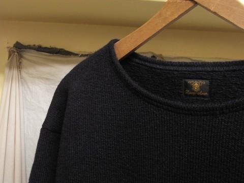 11月の製作 / DA wooljerswey longsleeve_e0130546_16575887.jpg