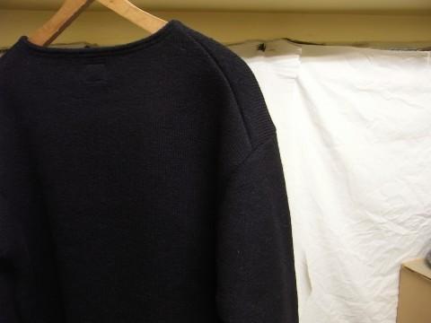 11月の製作 / DA wooljerswey longsleeve_e0130546_16582179.jpg