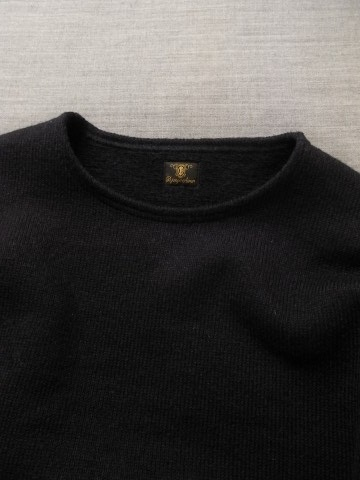 11月の製作 / DA wooljerswey longsleeve_e0130546_16590533.jpg