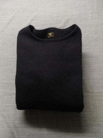 11月の製作 / DA wooljerswey longsleeve_e0130546_17005782.jpg