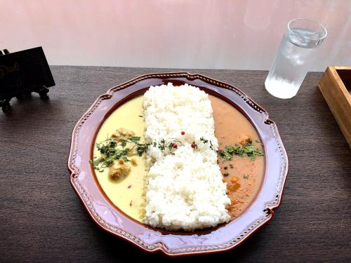 喫茶と雑貨 Dali (ダリ)_e0292546_07250119.jpg