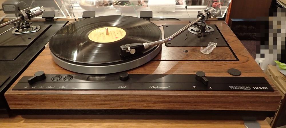 オーディオ・ノート GE-1 フォノ・アンプリファイヤー 試聴機入荷_b0262449_19282015.jpg