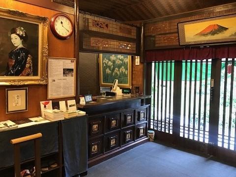 夏の着物でランチ会・京都のパワースポット神泉苑・平八_f0181251_18550289.jpg