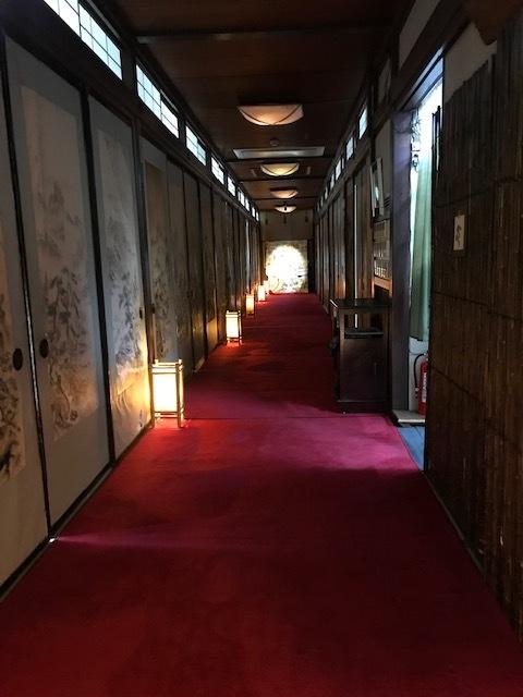 夏の着物でランチ会・京都のパワースポット神泉苑・平八_f0181251_18585671.jpg