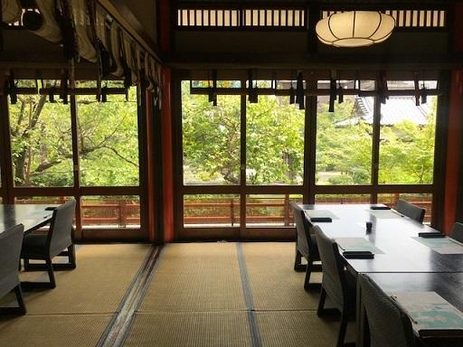 夏の着物でランチ会・京都のパワースポット神泉苑・平八_f0181251_19090205.jpg