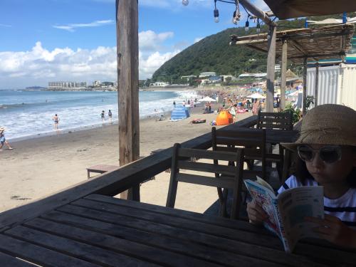 今年の夏は海遊びを沢山しました。_e0142956_10575437.jpg