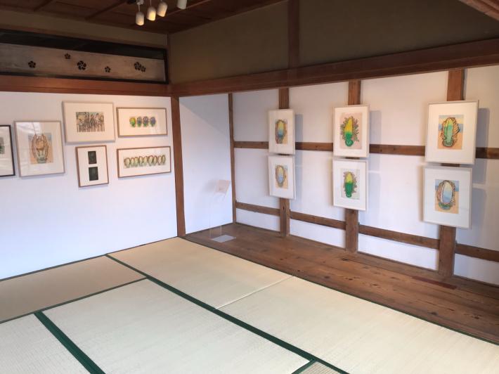 ボーダレス・アートミュージアムNO-MA企画展『忘れようとしても思い出せない』_a0034066_07181188.jpg