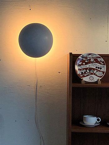 PH Hat Wall lamp_c0139773_18421723.jpg