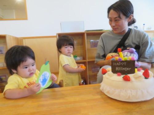 8月生まれのお友だち 乳児_f0327175_13564506.jpg