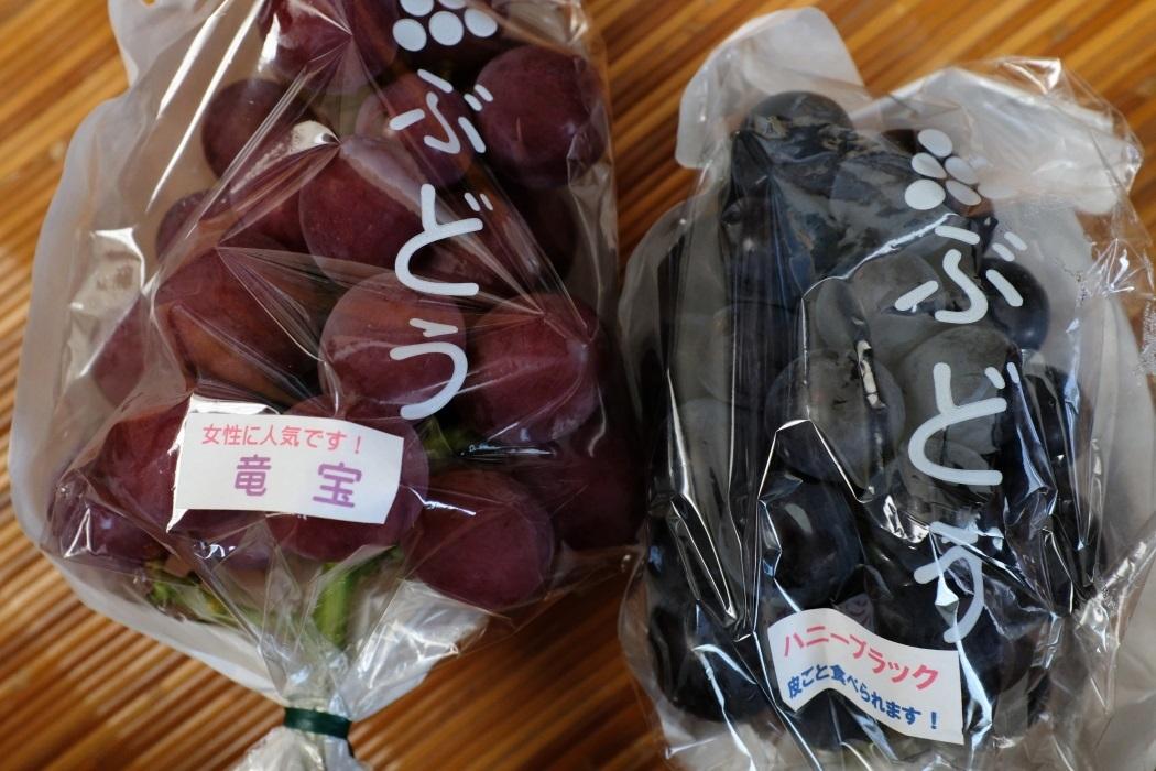 常陸太田瑞竜ぶどう~美味いですよ!!_e0143883_15282592.jpg