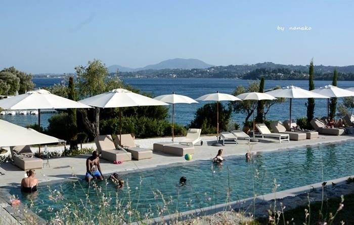 ギリシャのコルフ島へ_c0364500_21593029.jpg