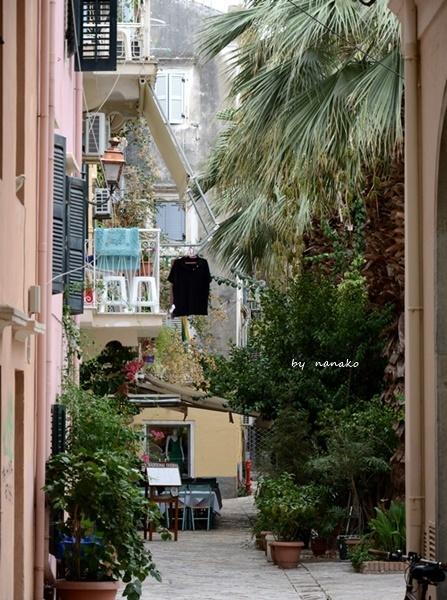 ギリシャのコルフ島へ_c0364500_22014733.jpg