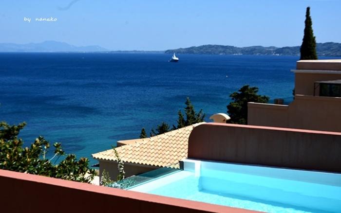 ギリシャのコルフ島へ_c0364500_22124505.jpg
