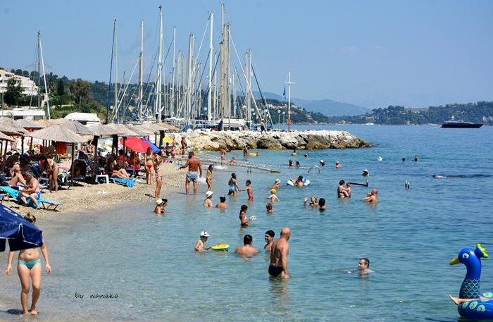 ギリシャのコルフ島へ_c0364500_22303408.jpg