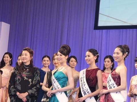 MISS WORLD JAPAN 2019 日本大会_a0101801_18172163.jpg