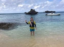 無人島にて ―ヤマゲンの沖縄かけある記③―_c0133503_08065297.jpg