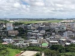 嘉手納、普天間、そして辺野古を訪ねました。 ―ヤマゲンの沖縄かけある記④―_c0133503_08194403.jpg
