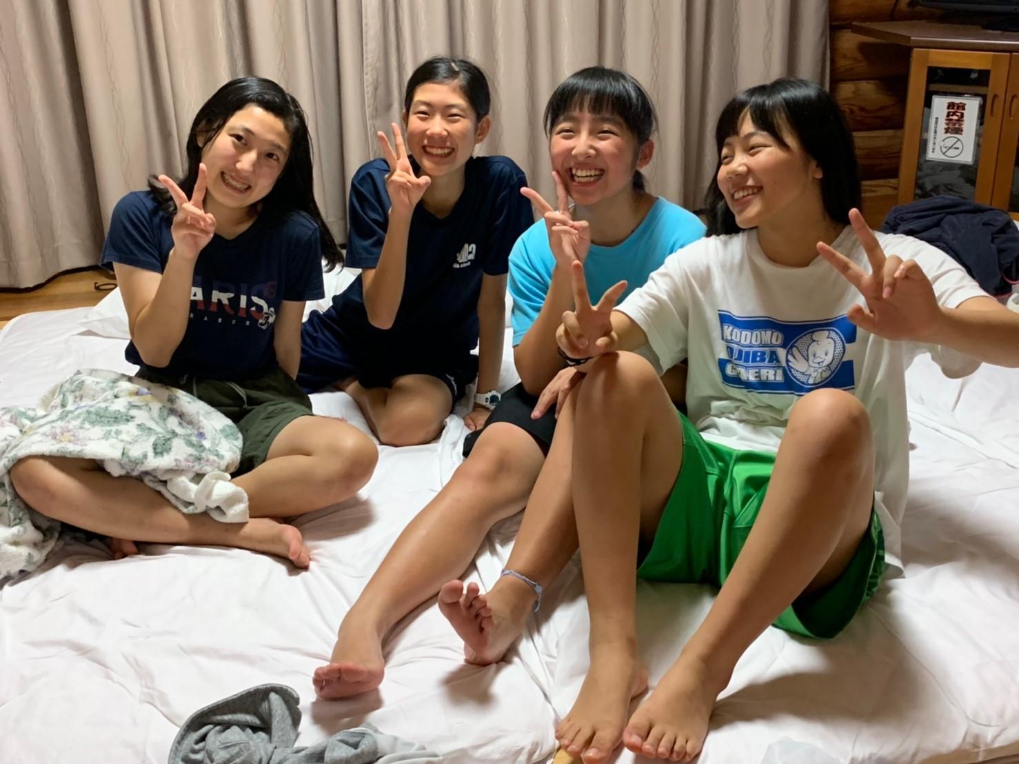 中3夏合宿 子どもたちの写真②_d0116009_20000139.jpeg