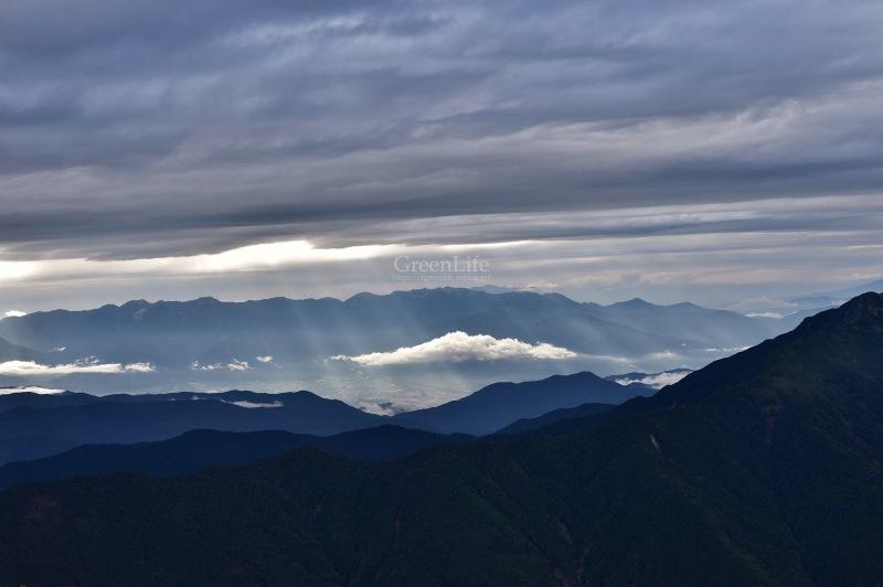 北岳 〜北岳山頂へ?〜_f0321522_11024875.jpg