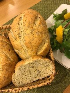 9月のパン ♪_a0260933_12152368.jpg