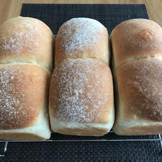 9月のパン ♪_a0260933_12153001.jpg