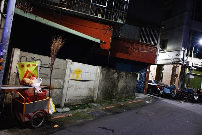 夜の散歩、徘徊?〜台北3_b0175635_22273952.jpg