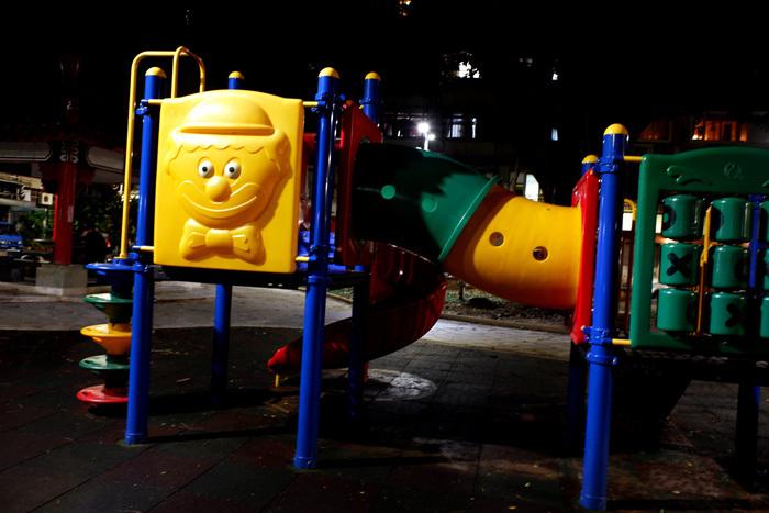 夜の散歩、徘徊?〜台北3_b0175635_22275779.jpg