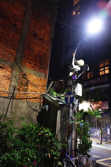 夜の散歩、徘徊?〜台北3_b0175635_22280736.jpg