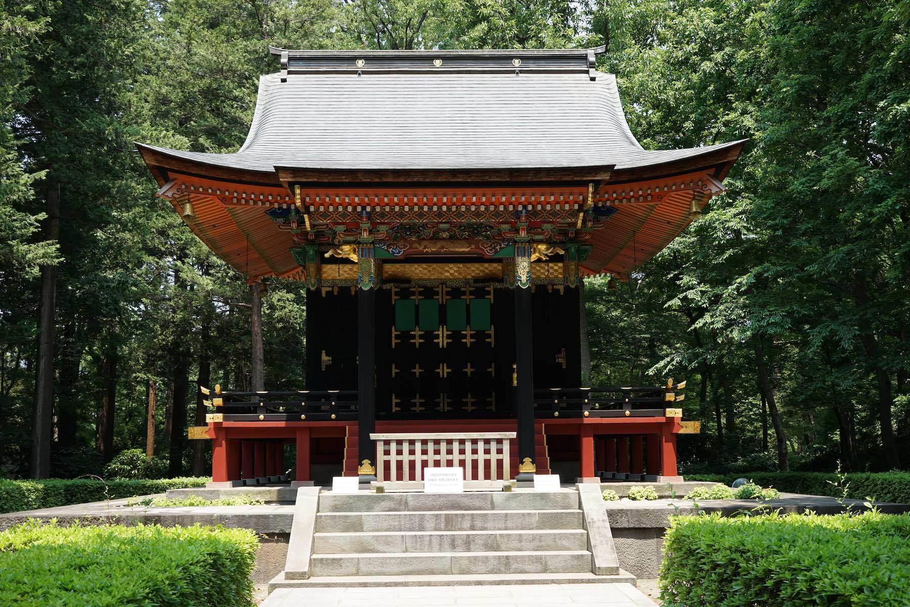 江戸東京たてもの園 1_b0360240_14413295.jpg