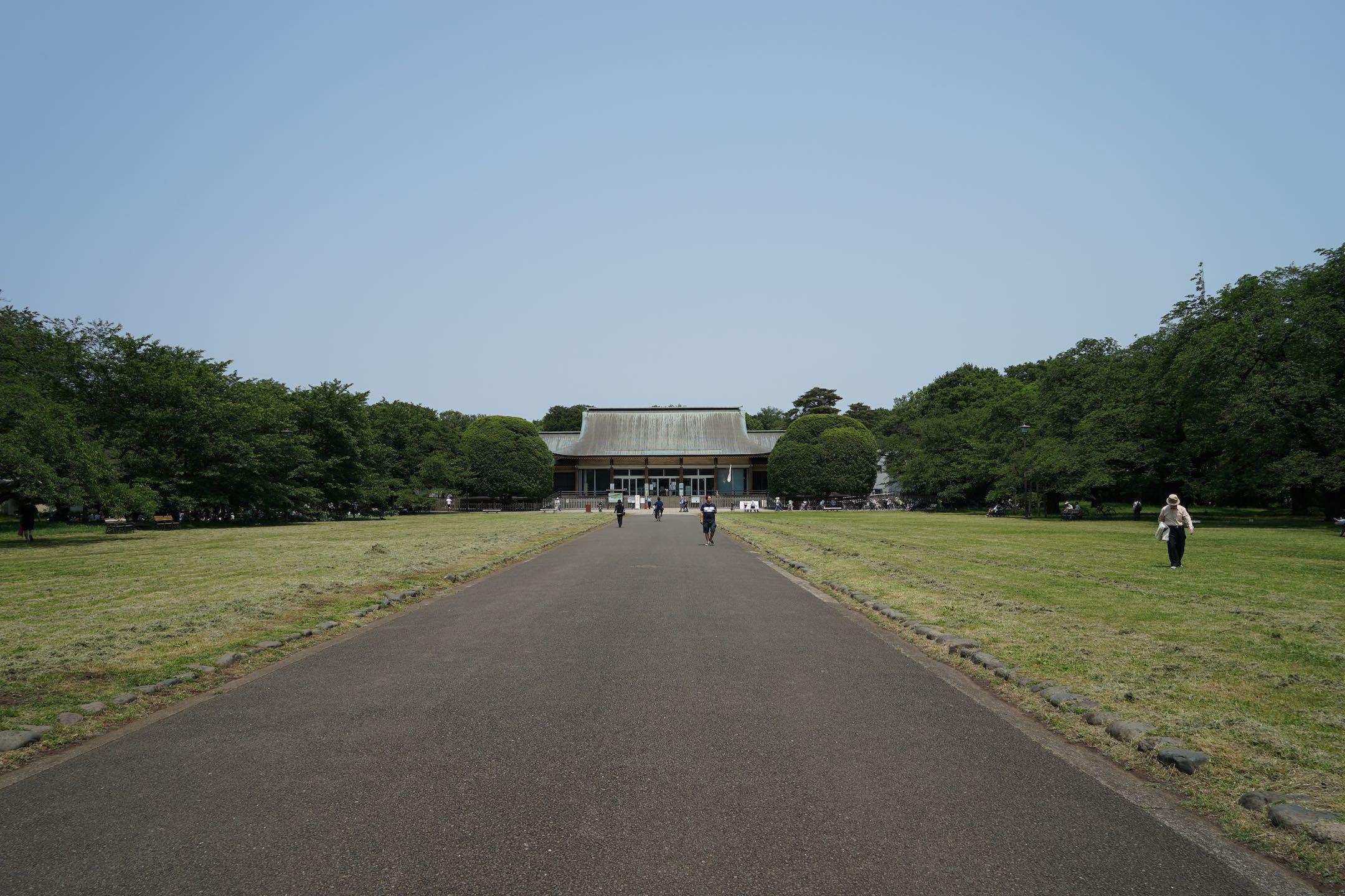 江戸東京たてもの園 1_b0360240_14413322.jpg