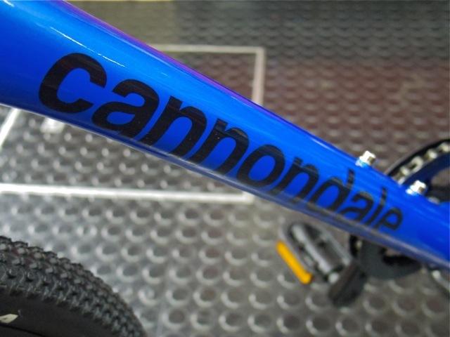 cannondale QUICK 20_e0132852_17412131.jpg