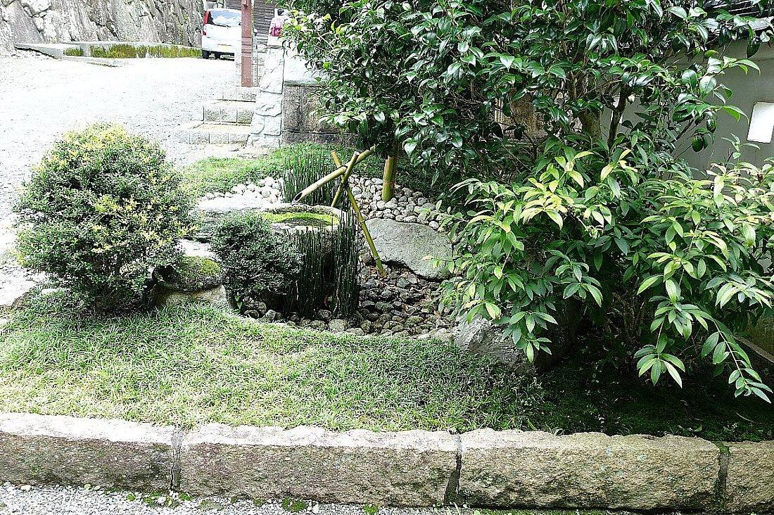 柳谷観音 楊谷寺(その2)本堂と伽藍_c0112559_10512937.jpg