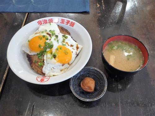 神戸・元町「今治焼豚飯店」へ行く。_f0232060_19114317.jpg