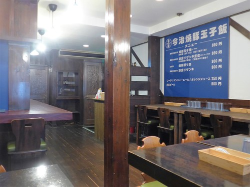神戸・元町「今治焼豚飯店」へ行く。_f0232060_1995164.jpg