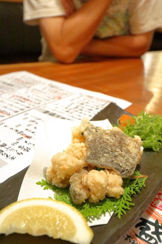 活魚 漁まで、高知名物を食べる その1_a0077663_13125146.jpg