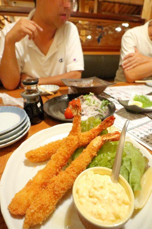 活魚 漁まで、高知名物を食べる その1_a0077663_13125175.jpg
