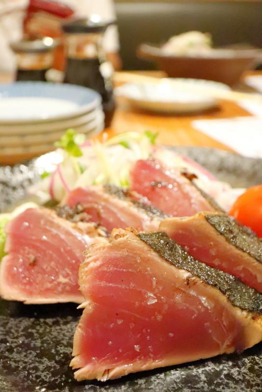 活魚 漁まで、高知名物を食べる その1_a0077663_13125192.jpg