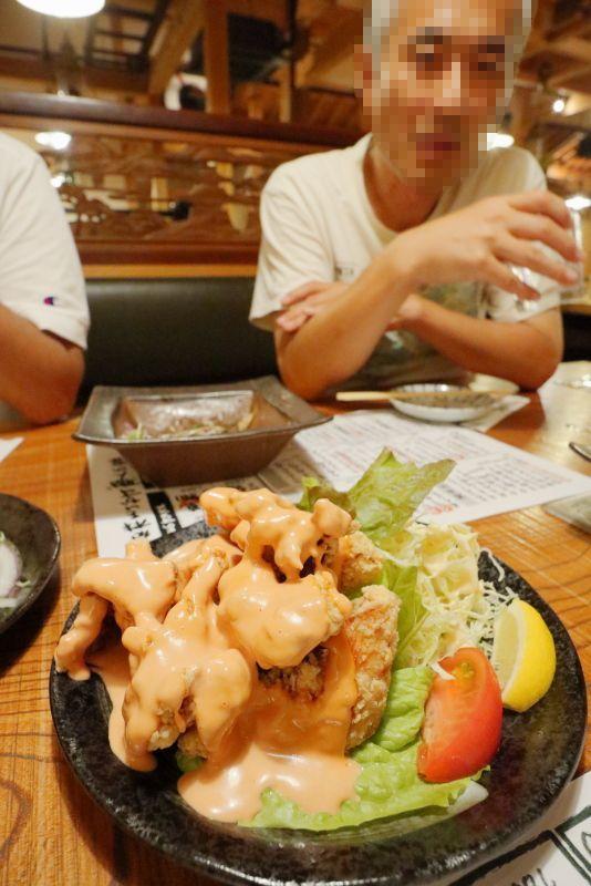 活魚 漁まで、高知名物を食べる その1_a0077663_13125198.jpg