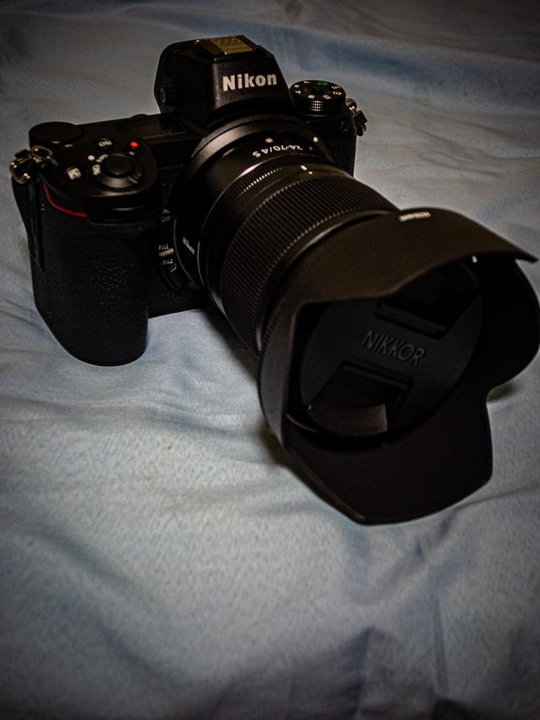 Nikon Z6用品 あれこれ。_b0247073_09174201.jpg