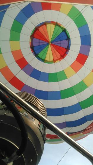 気球に乗って秋吉台の絶景を見よう!_c0150273_23140669.jpg