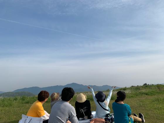 気球に乗って秋吉台の絶景を見よう!_c0150273_23211503.jpg