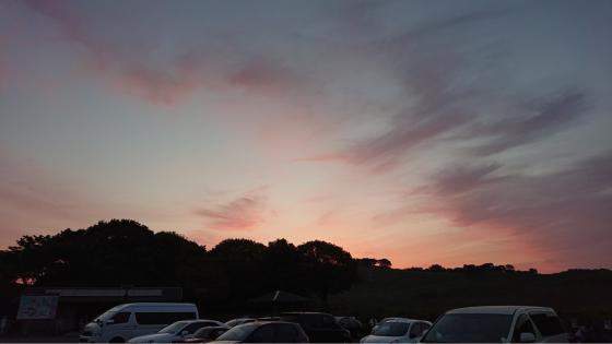 気球に乗って秋吉台の絶景を見よう!_c0150273_23222220.jpg