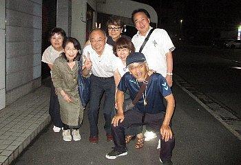 8月30日「同窓会打ち上げ」_f0003283_08292130.jpg