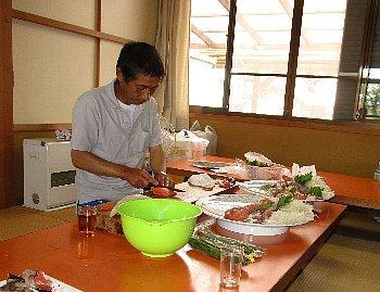 8月31日「料理方」_f0003283_09430712.jpg