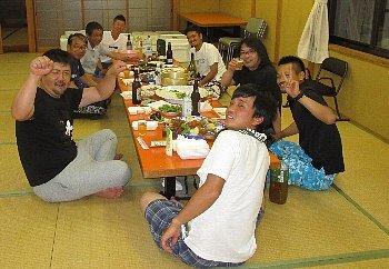 8月31日「料理方」_f0003283_09431370.jpg