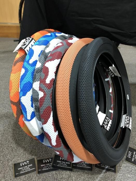 VANSxCULT タイヤ、グリップ_e0126901_17063950.jpeg