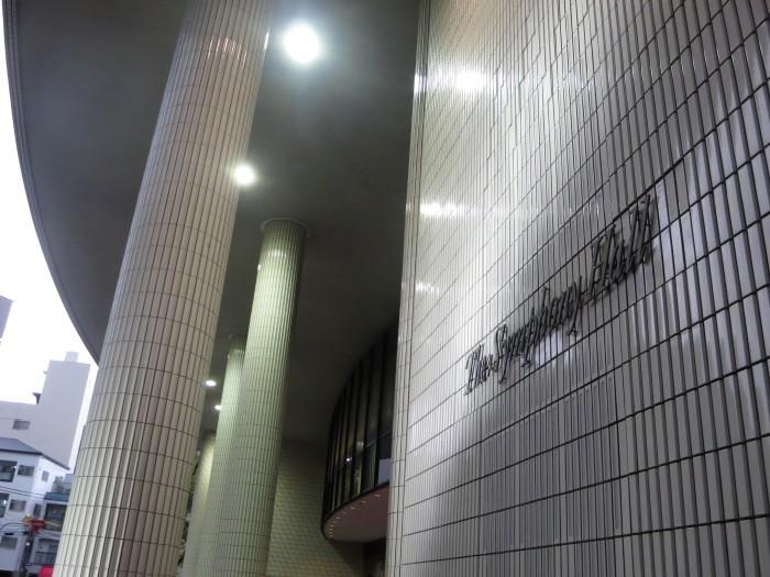 ひたむきな、真実の美しさ・・・☆<辻井伸行さん特別コンサート>_c0098807_19422925.jpg