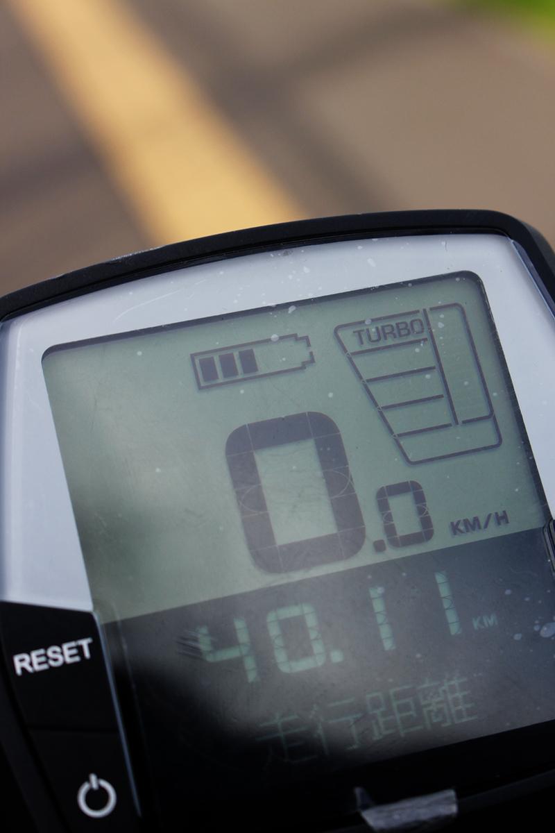 BOSCHバッテリーの走行距離_a0139912_16422026.jpg