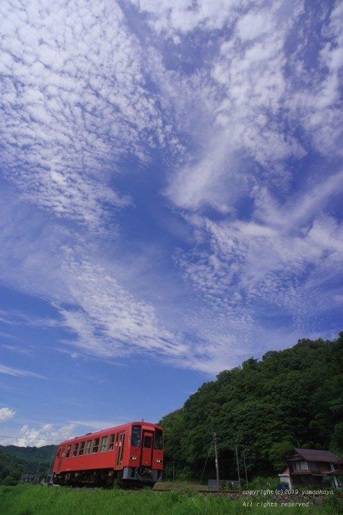 秋空へと_d0309612_00112577.jpg